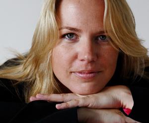 Shirine Moerkerken