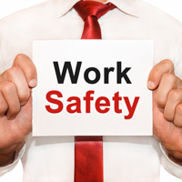 veilig werken